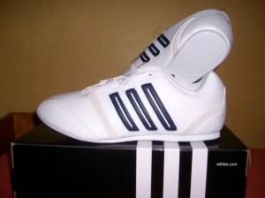 Adidas кецове 1
