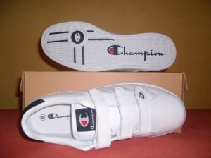 Champion white 2