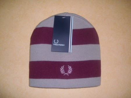 Fred Perry beenie